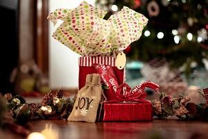 5 идей для новогодних подарков, которые легко сделать своими руками
