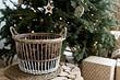 Новый год в скандинавском стиле: 9 красивых идей декора