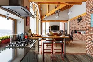 Дом с нуля: проект загородного коттеджа для архитектора и ее семьи