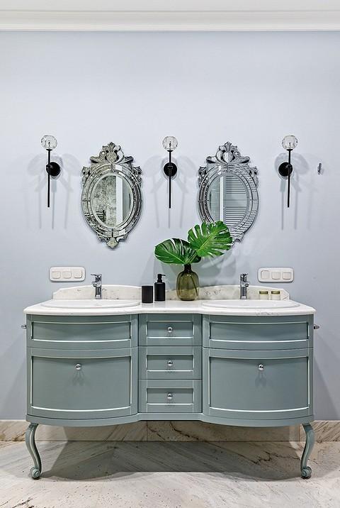 Метраж ванной комнаты значите&#...