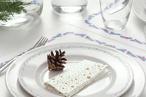 9 предметов из ИКЕА до 500 рублей для сервировки новогоднего стола