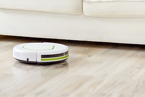 Выбираем робот-пылесос: 13 важных параметров и 4 полезные функции