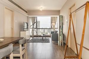 5 идей из отелей Китая, которые вы можете применить для малогабаритной квартиры