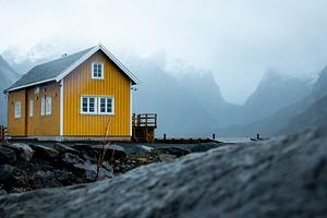 5 принципов строительства домов по-скандинавски