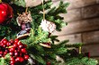 Лайфхак: как сохранить новогоднюю елку свежей надолго