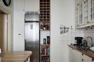 4 ответа на вопросы о кухнях со стеклянными фасадами