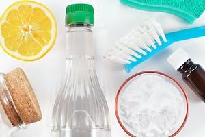 9 предметов, которые нельзя чистить с уксусом