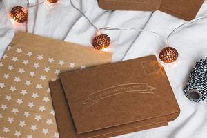 Просто, но красиво: 7 идей для упаковки новогодних подарков