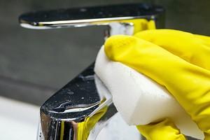 10 вариантов применения в быту меламиновой губки
