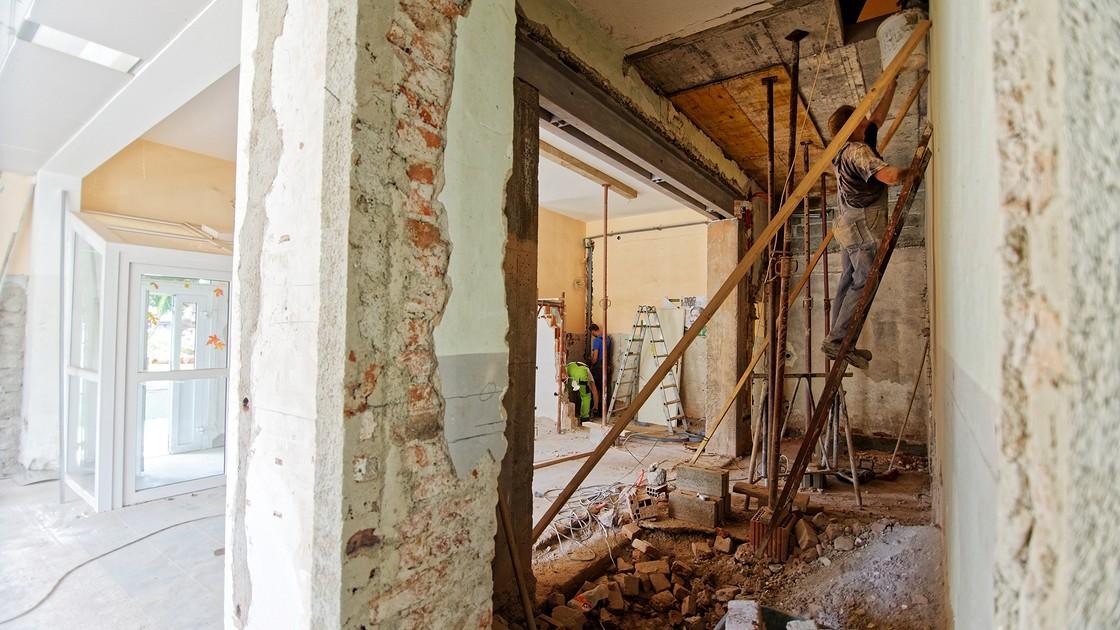 Незаконная перепланировка квартиры и нежилого помещения: размер штрафа в 2019 году