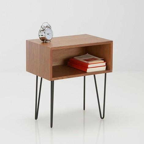 Прикроватный столик в стиле винтаж Watford