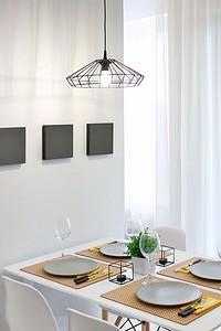 Как сделать квартиру светлой и не переплатить за электричество