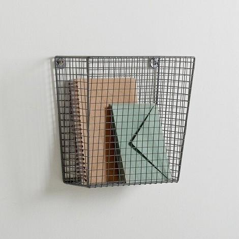 Комплект из 2-х металлических корзин