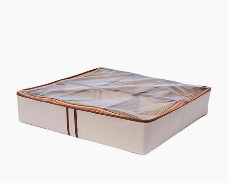Закрытый короб для хранения обуви Homsu