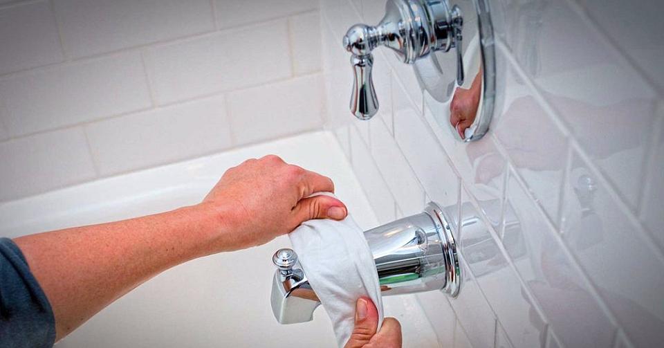 11 необычных способов использовать в быту пену для бритья