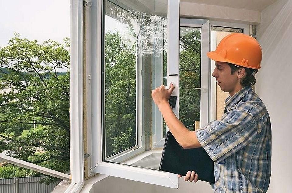 Что делать, если дует из пластикового окна