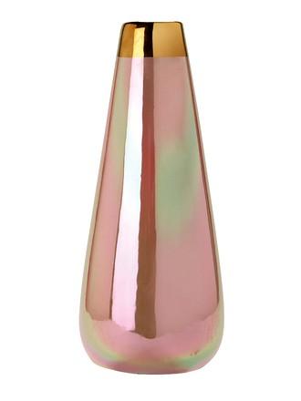Ваза, декорированная цветовым&#...