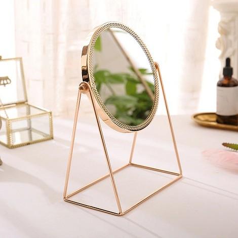 Металлическое зеркало