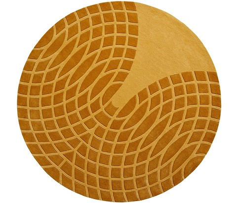 Ковёр Grandeиз новозеландской шер&#10...
