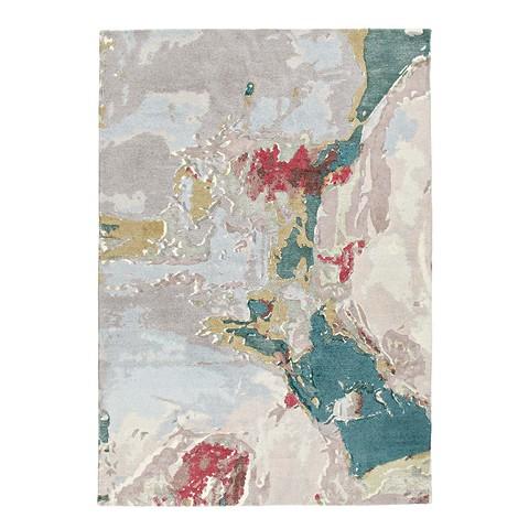 Ковёр Sissinghurst с живописным сюжетом.