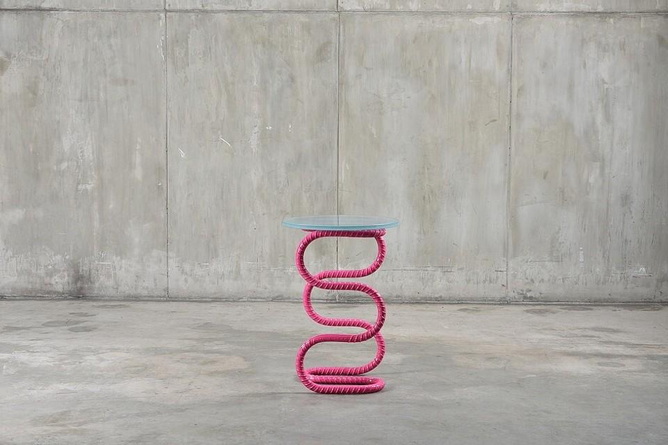 Столик, Rebar Collection