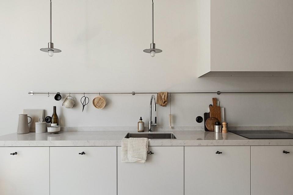 11 приемов, которые помогут вашей кухне выглядеть дороже