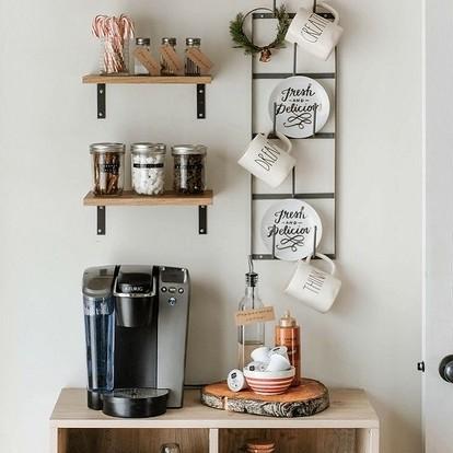 Домашній кава-бар