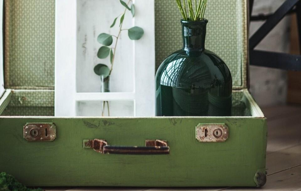 Как вписать в интерьер неподходящие мебель и аксессуары: 15 умных идей