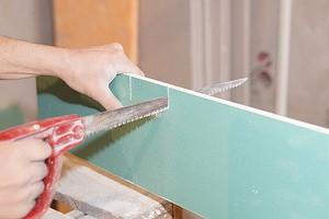 Как сделать перегородку из гипсокартона своими руками: пошаговая инструкция