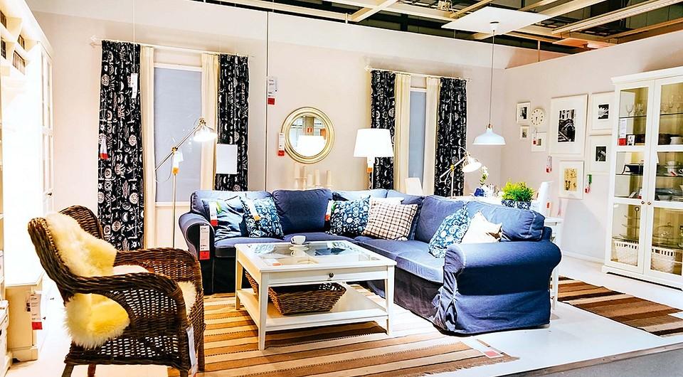 Как выбрать идеальную мебель для квартиры: советует дизайнер