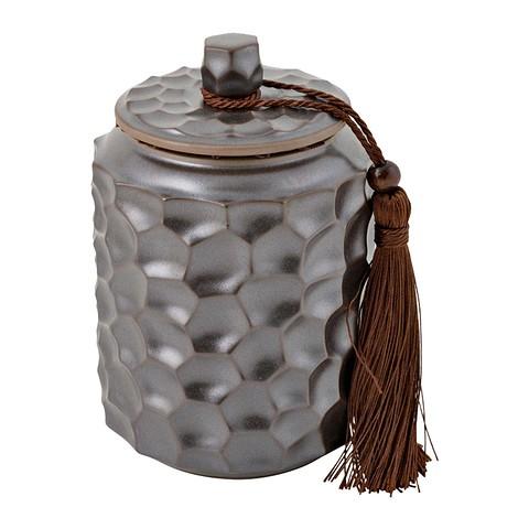 Оловянные контейнер Honeycomb для хран...