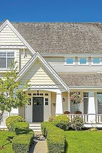 Как обновить экстерьер дома с помощью фасадных панелей