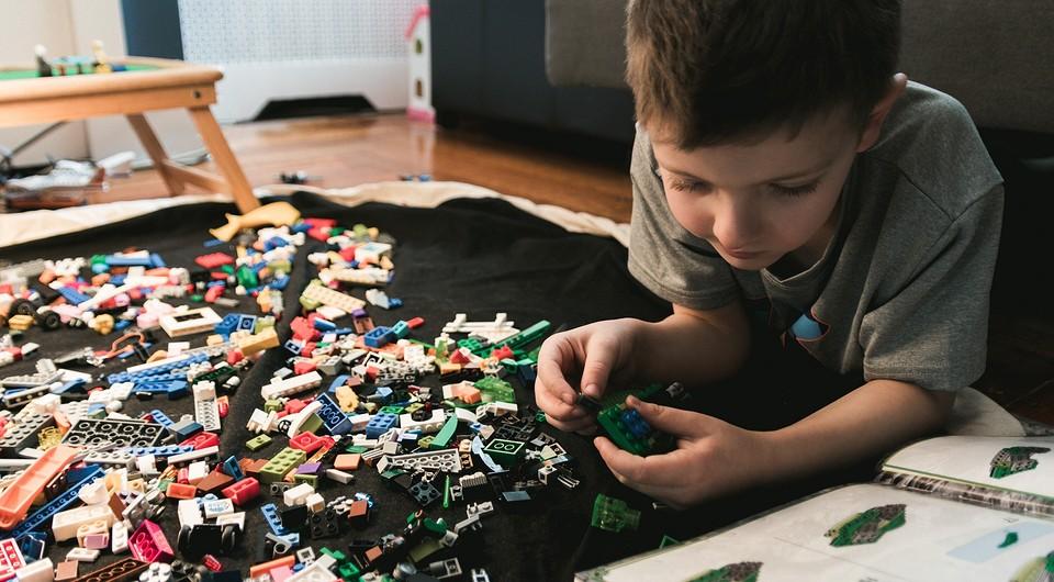Удобное хранение игрушек в детской: 5 правил и наглядные примеры