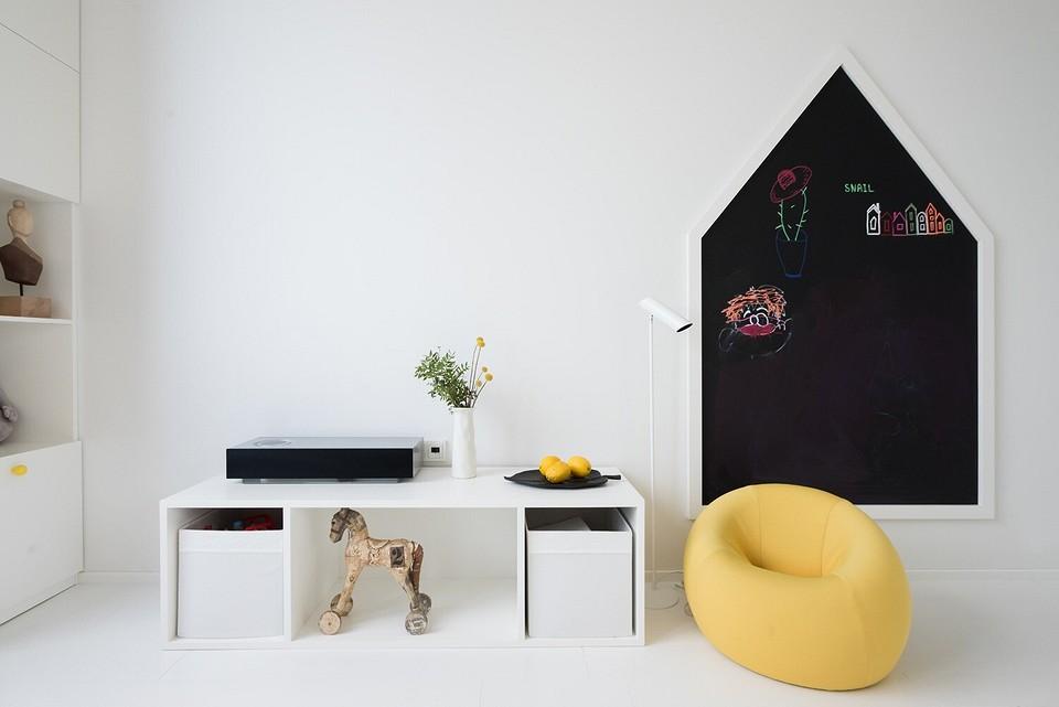 6 аргументов от дизайнеров в пользу черно-белого интерьера