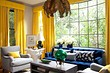 Как подобрать шторы под интерьер: 4 варианта для разных комнат