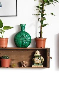 13 практичных способов украсить стены кухни
