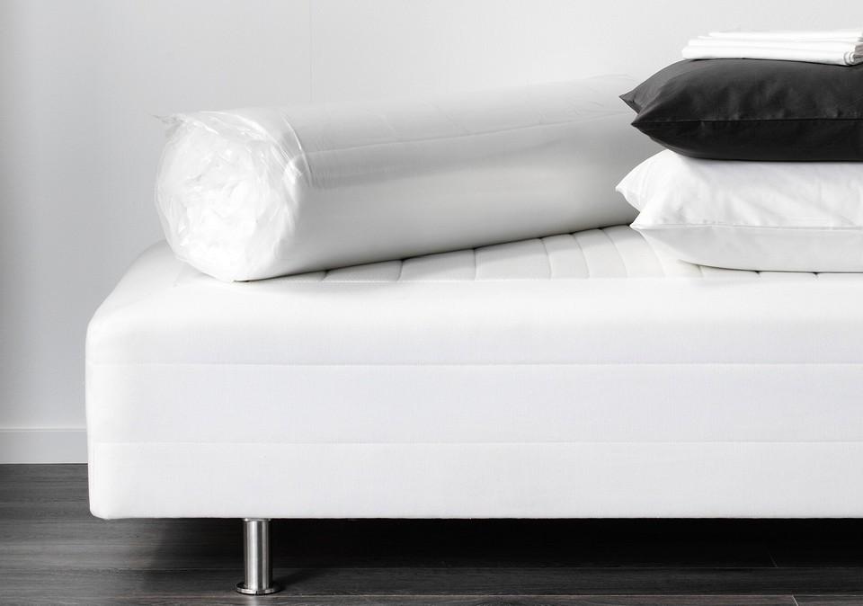 5 вопросов и ответов о топпере для спальни
