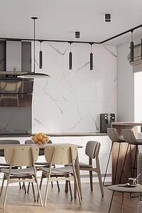 Дизайн кухни без верхних шкафов: плюсы, минусы и 45 фото для вдохновения