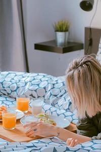 11 освежающих идей для весеннего обновления спальни