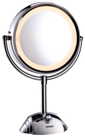 Косметическое зеркало с подсветкой BabyLiss