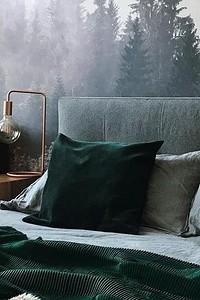 Обои в скандинавском стиле: 8 современных типов, в которые невозможно не влюбиться