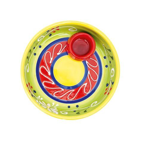 Керамическое блюдо из коллекц&#...