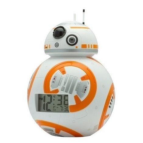Будильник «Дроид BB-8»