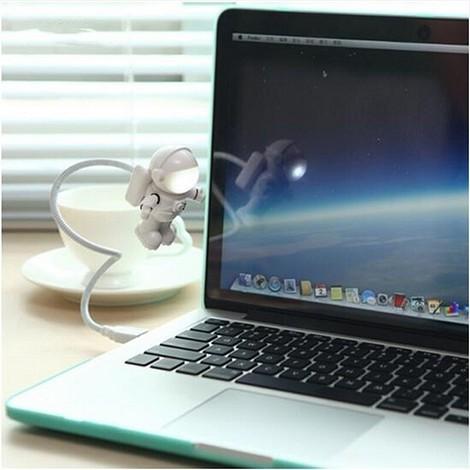 Фонарик для клавиатуры «Астронавт»