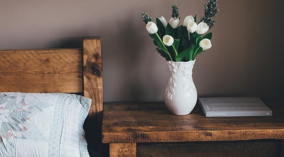 Как выбрать материал и форму мебели: советы дизайнера