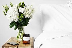 Как выбрать постельное белье: всё о тканях и размерах комплекта