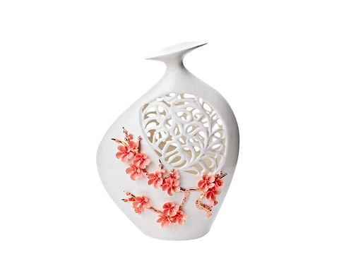 Ваза Asia из керамики (1 400 руб.)