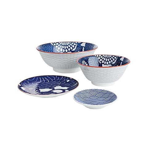 Фарфоровые чаши для лапши Kiso (от 1 500 &#...