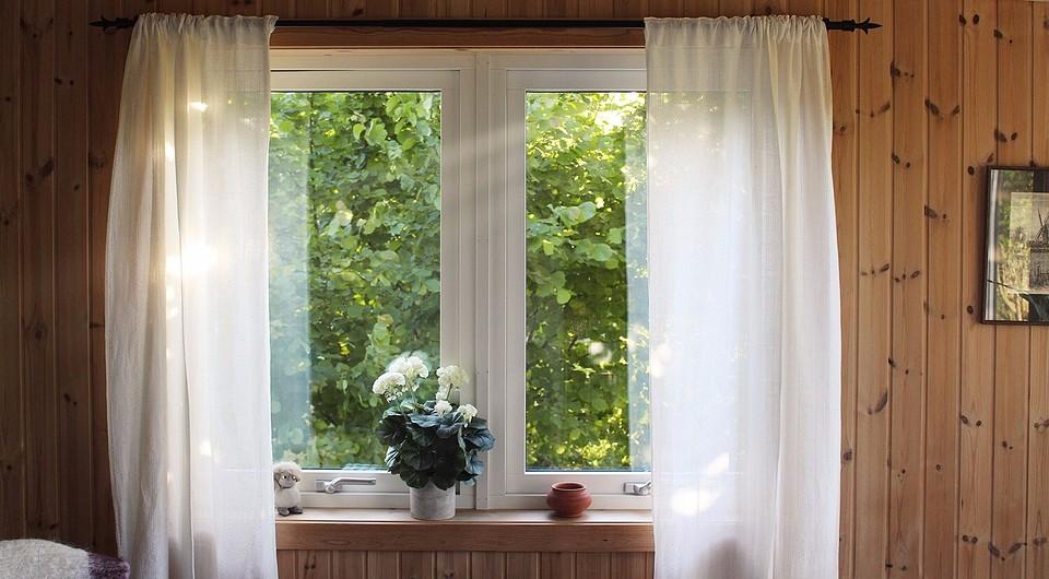 Что делать если запотели окна