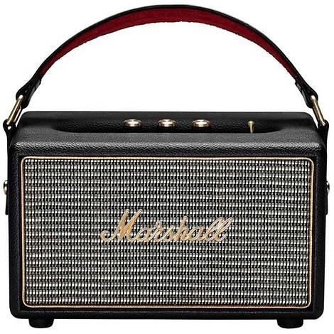 Беспроводная акустика Marshall Kilburn Black